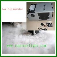 Guangzhou professional low fog machine 1500W 12v fog machine wholesale beats.by dr.dre