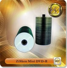Blank Mini Dvd-R 1.4Gb Printable Shaped Mini Dvd Cheap Dvd R Mini Dvd R