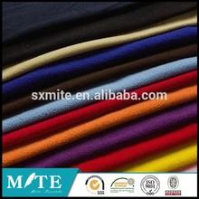 micro dyeing polar fleece fabric