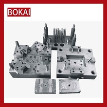 High quality LKM,HASCO, casting mould\plastic injection mouldings used injection molds for sale