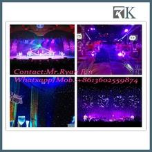 led star curtain china,white led acrylic star curtain,154 led chasing star curtain outdoor christmas curtain