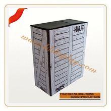 OEM black box packaging dates package