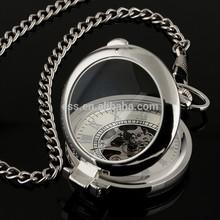 WP141 Fashion Vintage Pocket Watch