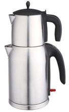 1.7l electric kettle with keep warm tea 2 cup electric kettle