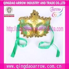 Woman Elegant Sexy Party Masquerade Half Face Mask