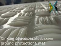 high density polyethylene panel/Mats heavy oil industry/Shallow well drilling rig