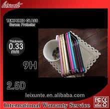 Mix 2 Color Alloy Hard Aluminium Metal Bumper Frame Case Cover For iPhone 6 Plus