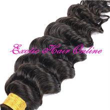 Exotichair queen virgin hair 3pcs lot wooden hair brushes wholesale