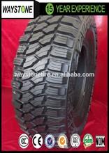 Waystone 4X4 off road tire, mud tire, 33X12.5r15 35x12.5r15 35x12.5r20