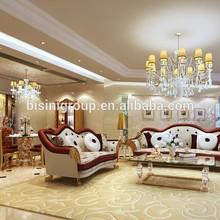 BISINI Luxury Apartment the Middle East Decor Design
