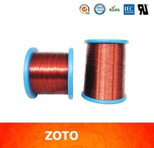 Thermal / Solvet fused enameled wire