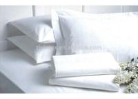 White Plain Cotton Fabric,200TC-500TC