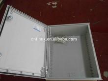 IP65 Weatherproof Polyester Box Outdoor Control Box 600*400*230