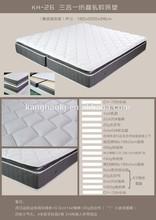 nature latex bamboo pocket spring mattress (three -in -one )