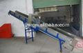 transportador de china para el material plástico