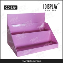 cardboard countertop display pos promotion counter
