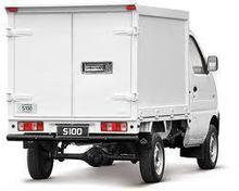 refrigerated cold room van/mini van truck cargo trucks for sale/freezer cargo van