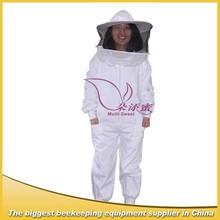 Roupas de proteção apicultor roupas para adolescentes suit venda quente em China