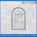 50 metros cuadrados moq de vidrio de la puerta de entrada