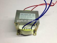 High Quality 240V 24V Power Transformer