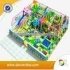 Atractivo!!! Zona de juegos cubierta, travieso castillo para la venta