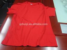 custom oversized men tshirt wholesale manufacture