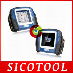 2015 XTOOL PS2 GDS Gasoline Bluetooth Diagnostic Tool with Touch Screen Update Online Warranty for 3 Years