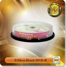 Blank Dvd-R 100 Cakebox Hot Sale Dvdr New Unopened Dvd-R Vedio