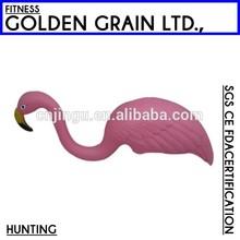 Plastic life-like wild china hunting decoys goose