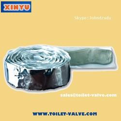 Butyl rubber waterproof sealant