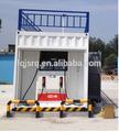 En contenedores de la estación de combustible/tanque de combustible diesel/diesel de contenedores de la estación