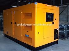 generator set price list, 60kw diesel generator with electric start