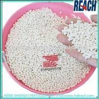 SWL009 sulfato de amonio 2-5mm with REACH certification