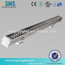 2015 CREE/Brightlux LED Chips DMX512 36W RGB LED Wall Washer