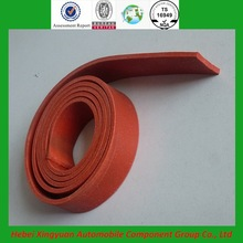 water aborbed rubber water sealing strip for concrete joints tunnel