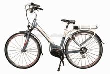 2015 new Bafang crank motor electric bike JB-TDBM22Z