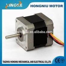 High precision nema 17 motor stepper for 3d printer
