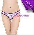 Tangas sexy para as meninas jovens g- srting underwear