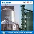 5000t-10000t silo de grãos de arroz, armazenamento de alimentos com alta qualidade