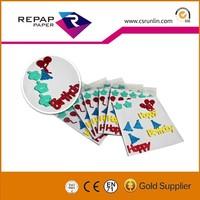 self adhesive eva foam sheet shapes/best price shaped eva pieces