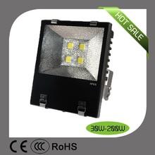 Big Sale ! High quality High Output 50w 100W 150W 200W Long Lifespan LED Floodlight with CE , RoHS Approval