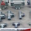 Industrial product 2015 aluminum quick coupling hose connectors