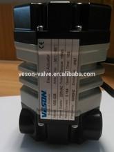 mini electric actuator Motorized Valve Electric Actuator valve Motorized ball valve