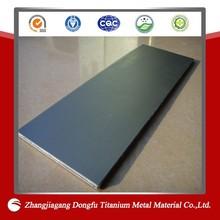 tp480h titanium plate titanium construction