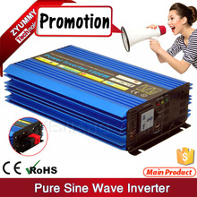 Promotion Price 1500W Pure Sine Wave high frequency inverter