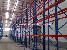high density industrial costco storage racks