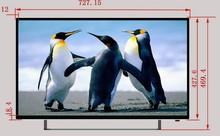 High quality 32inch ELED HD TV Ultra Slim