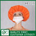 التموين بالجملة مصنع نسيج نمط قناع الوجه الطبي