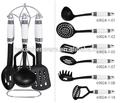 2015 populares utensilios de cocina HS6992A / menaje de cocina creativa