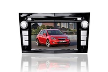 Car dvd auto radio for Opel with bluetooth/For Opel Car cd player WIFI CANBUS/in dash 2 din for Opel car dvd